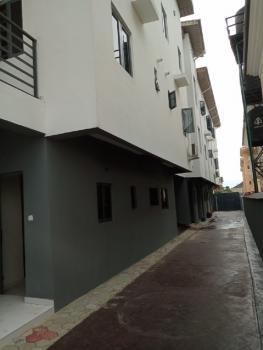 Newly Built Luxury 3 Bedroom Terrace Duplex, Idado, Lekki, Lagos, Terraced Duplex for Rent
