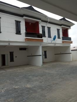Fully Serviced Luxury 4 Bedroom Terrace Duplex, Idado, Lekki, Lagos, Terraced Duplex for Rent