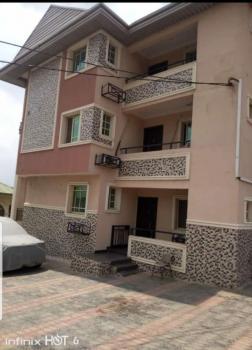3 Bedroom Luxury Flat, Oke Ira, Ogba, Ikeja, Lagos, Flat for Rent