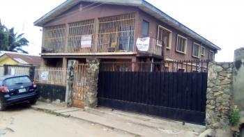 a Storey Building with Bq, New Bodija, Ibadan, Oyo, House for Sale