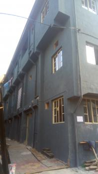 Luxury Self Contained Apartment, Abule Oja, Yaba, Lagos, Self Contained (single Rooms) for Rent