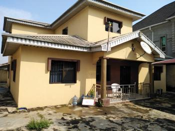 4 Bed Room Duplex, Governors Road, Ikotun, Lagos, Detached Duplex for Sale