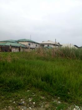 600 Sqm Cornerpiece Estate Land, Seaside Estate Badore, Badore, Ajah, Lagos, Residential Land for Sale