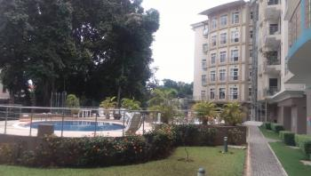 Furnished and Fully Serviced 2 Bedroom Flat, Cameron Green Estate, Ikoyi, Lagos, Flat for Rent