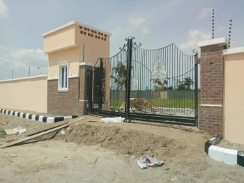 Lexington Gardens Land, Sangotedo, Ajah, Lagos, Residential Land for Sale