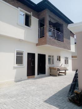 Super Standard Brand New 3 Bedroom Flat, Olokonla, Ajah, Lagos, Flat for Rent