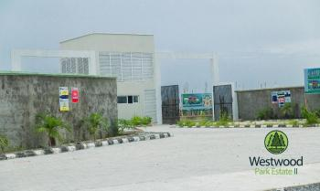 Westwood Park Estate 2, Behind The Novare Shoprite, Off The Monastery Road on The Right, Sangotedo, Ajah, Lagos, Residential Land for Sale