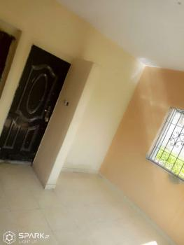 a Room in a Flat, Sangotedo, Ajah, Lagos, Self Contained (single Rooms) for Rent