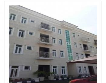 a Fantastically Built and Architecturally Designed Tastefully Finished Fully Serviced 4 Bedroom Flat En Suite with Visitors Toilets, Solomons Court, Mojisola Onikoyi Estate, Ikoyi, Lagos, Flat for Rent