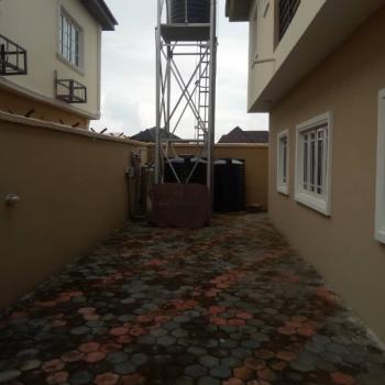 Brand New 3 Bedroom, Sangotedo, Ajah, Lagos, Flat for Rent