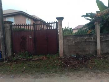600sqm Fenced and Gated Dry Land, Ado, Ajah, Lagos, Residential Land for Sale