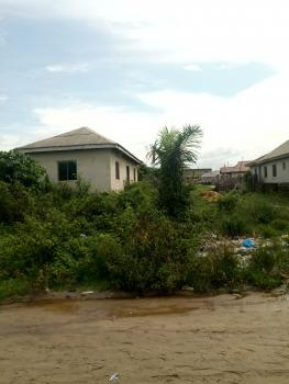 Two Plots of Dry Land, By Feyfey School, Igando Town, Onosa, Ibeju Lekki, Lagos, Residential Land for Sale