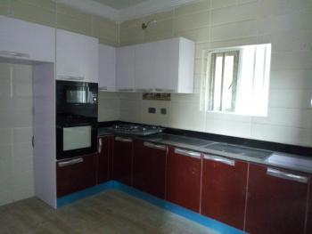 4 Bedroom Terraced Duplex, Off Oba Yekini Elegushi Road, Ikate Elegushi, Lekki, Lagos, Terraced Duplex for Rent