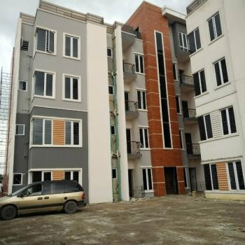 Newly Built 3 Bedroom (all Rooms En-suite) Serviced Flats, Harmony Estate Ifako, Ifako, Gbagada, Lagos, Flat for Sale