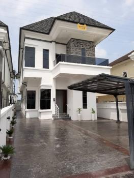 5bed En Suite Detached Duplex with Fitted Kitchen, Chevy View Estate, Lekki, Lagos, Detached Duplex for Sale