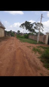 1900sqm of Land, Premier Layout, Enugu, Enugu, Residential Land for Sale