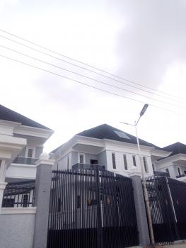 Newly Build Massive 4 Bedroom Semi Detached Duplex, Lekki Expressway, Lekki, Lagos, Semi-detached Duplex for Sale