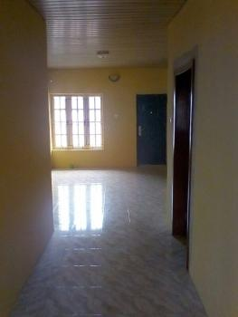 Self Service Newly Built and Spacious 3 Bedroom Flat En Suite, Off Barikisu Iyede Street, Onike, Yaba, Lagos, Flat for Rent