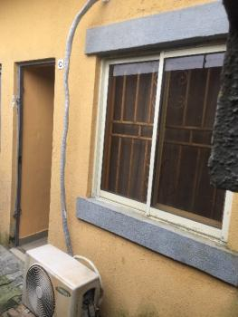 One Room Self Contain, Bridge Gate Estate, Agungi, Lekki, Lagos, Self Contained (single Rooms) for Rent
