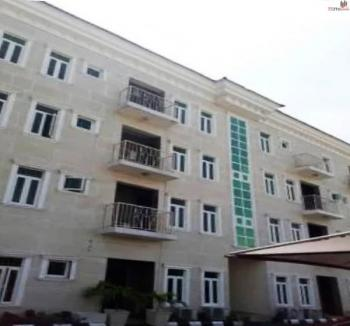 3 Bedroom Luxury Apartment | Serviced, Off Gerard Road, Ikoyi, Lagos, Flat for Rent