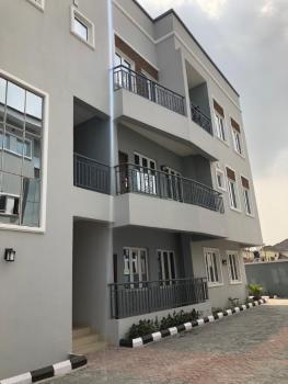 Luxury 4 Bedroom with 2 No's 3 Bedroom Flats Plus a Room Bq Each, Banana Island, Ikoyi, Lagos, House for Rent