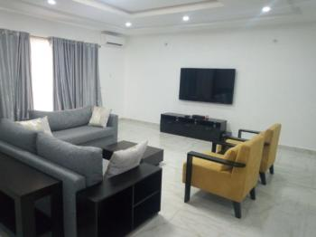 Units of 3 Bedrooms, Dideolu Estate, Oniru, Victoria Island (vi), Lagos, Flat Short Let