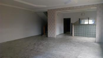 4 Bedroom Semi Detached with a Room Bq, Off Yusuf Abiodun Street, Oniru, Victoria Island (vi), Lagos, Semi-detached Duplex for Rent
