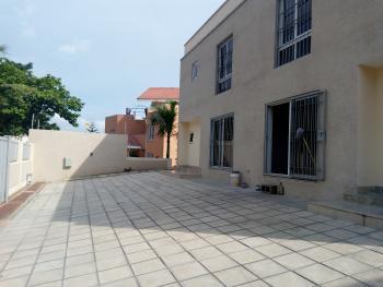 Luxury Serviced 4 Bedrooms Semi-detached Duplex, Off Ibb Buleavard, Maitama District, Abuja, Semi-detached Duplex for Rent