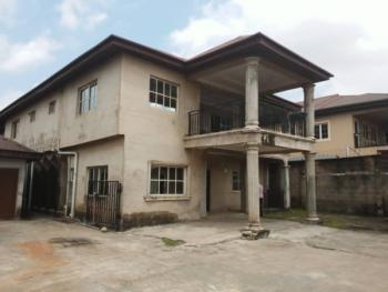 7 Bedroom Duplex, Coker Estate, Egbeda, Alimosho, Lagos, Detached Duplex for Sale