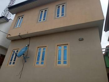Decent 3 Bedrooms Duplex with Penthouse Study, Gbagada, Lagos, House for Rent