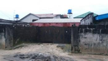 Two and Three Bedroom House, 5 Okolom Off Obi Wali Road, Rumuigbo, Port Harcourt, Rivers, Detached Bungalow for Sale