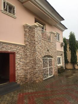 Luxury Two Bedroom, Hill View Estates, Life Camp, Gwarinpa, Abuja, Mini Flat for Rent