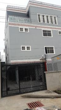 a Newly Built Plaza of Open Plan Office Space Measuring 301sqm Each, Allen, Ikeja, Lagos, Plaza / Complex / Mall for Rent