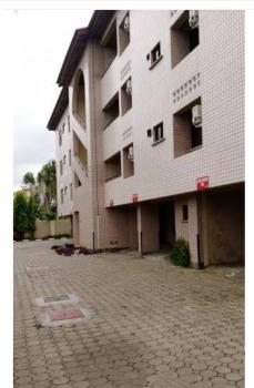 Serviced 3 Bedroom Apartment, Gerald Road, Old Ikoyi, Ikoyi, Lagos, Flat for Rent