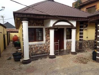 1470sqm with Bungalow, Ajose Adeogun, Victoria Island Extension, Victoria Island (vi), Lagos, Detached Bungalow for Sale
