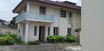 4 Bedrooms Detached Duplex, Osborne, Ikoyi, Lagos, Detached Duplex for Rent