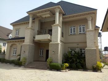 Six Bedroom Duplex Mansion, Gwarinpa, Abuja, Detached Duplex for Sale