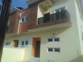 5 Bedroom Semi Detached Duplex with Bq, Ikate Elegushi, Lekki, Lagos, Semi-detached Duplex for Rent