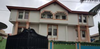 2 Wing of Duplex on Land Measuring 950 Sqm, Off Fola Oshibo, Lekki Phase 1, Lekki, Lagos, House for Sale