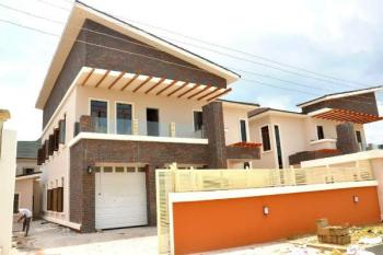 Luxury 6 Bedroom Twin Duplex, Fidelity Estate, Gra, Enugu, Enugu, Detached Duplex for Sale