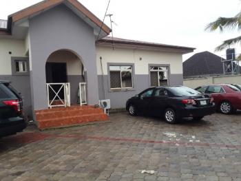 5 Bedroom Bungalow, Behind Mr. Biggs, Lugbe District, Abuja, Detached Bungalow for Sale