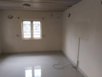 Well Built 3 Bedroom Flat Upstair Off Adelabu,  Masha, Off Adisa Bashua Street, Adelabu, Surulere, Lagos, Flat for Rent