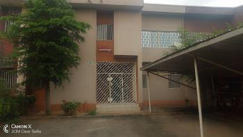 3 Bedroom Terrace Duplex, Nass Quarters, Zone D, Apo, Abuja, Terraced Duplex for Sale