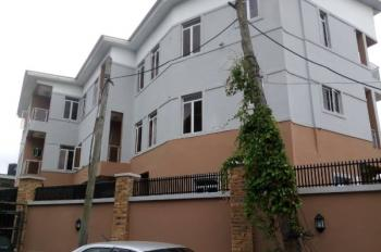Terrace House Each with a Separate Gate, Ikoyi, Lagos, Terraced Duplex for Sale