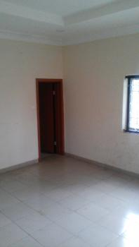 Spacious 1 Bedroom Flat with Guest Toilet, Area 2, Garki, Abuja, Mini Flat for Rent