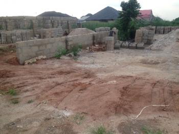 4 Plots of Land Fenced, Institutional Layout Area, New Owerri, Owerri, Imo, Mixed-use Land for Sale