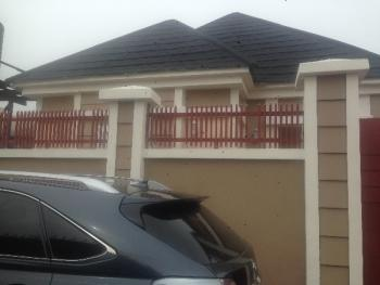 4 Bedroom Flat All Ensuite for Sale at World Bank, World Bank Housing Estate New Owerri., World Bank, Owerri, Imo, Detached Bungalow for Sale