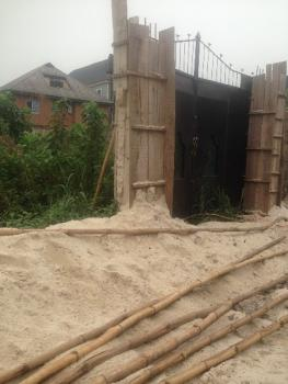 Empty Land, Imo Housing Estate Extension, New Owerri, Owerri, Imo, Residential Land for Sale