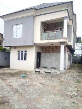 Luxury and Tastefully Built 4 Bedroom Duplex, Ifaki-ekiti Estate, Aina Obembe, Oluwaga, Ipaja, Lagos, Detached Duplex for Sale