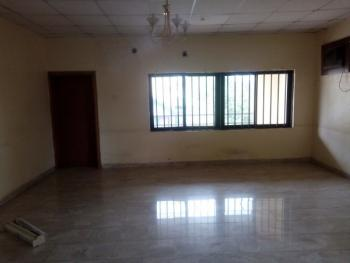 3 Bedrooms with 2 Rooms Boys, Ibb Way, Maitama District, Abuja, Flat for Rent